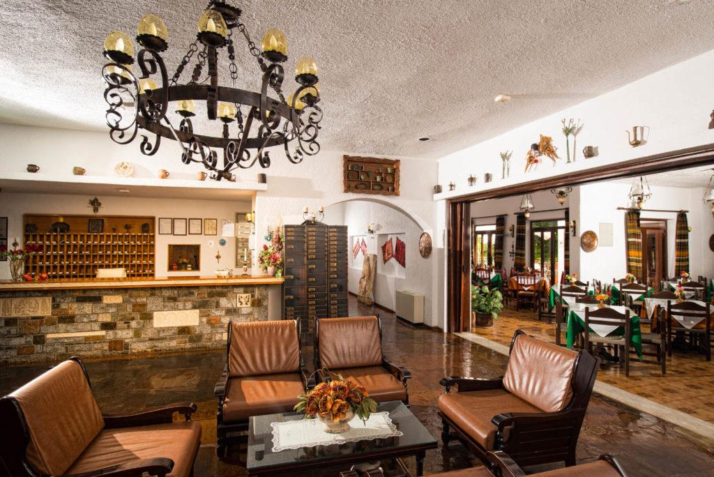 Malia Holidays Room - Saloon