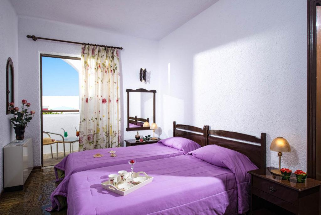Malia Holidays Room - Standard