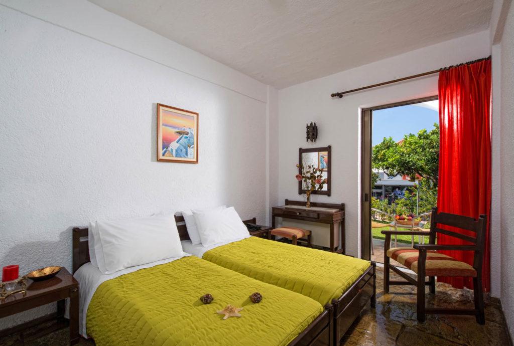 Malia Holidays Room - Superior and Luxury